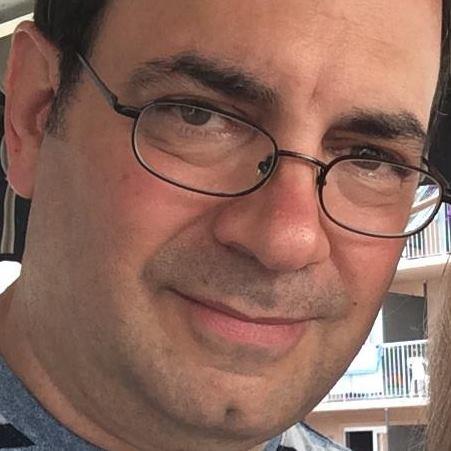 Steve N. Mavronis