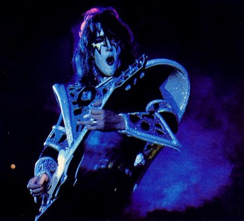 Ace Frehley Discography Top Albums And Reviews