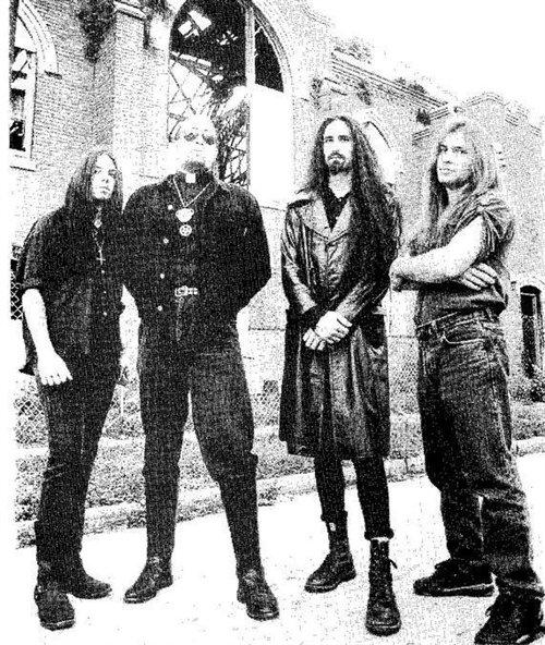 Acheron Pin Badge Black Death Metal Vital Remains Deicide Rotting Christ Morbid Music