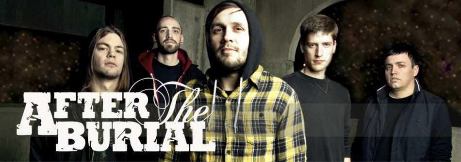 AFTER THE BURIAL picture