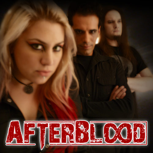 AFTERBLOOD picture