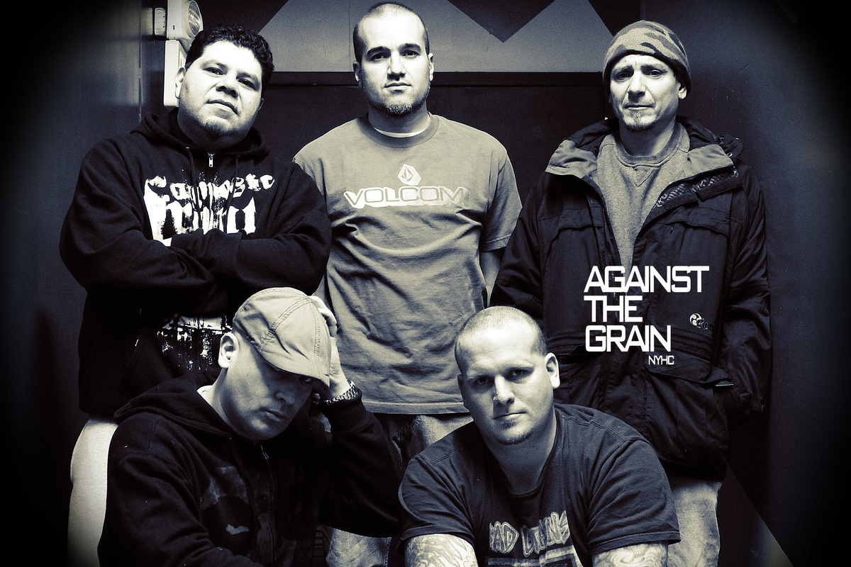 AGAINST THE GRAIN picture