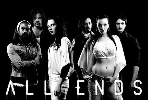 ALL ENDS picture