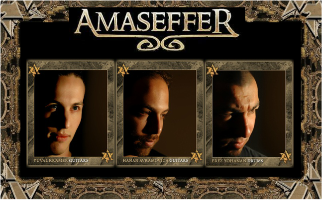 AMASEFFER picture