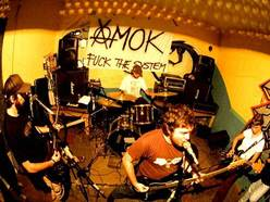 AMOK picture