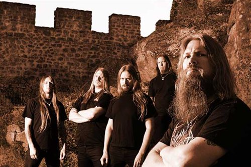 AMON AMARTH picture