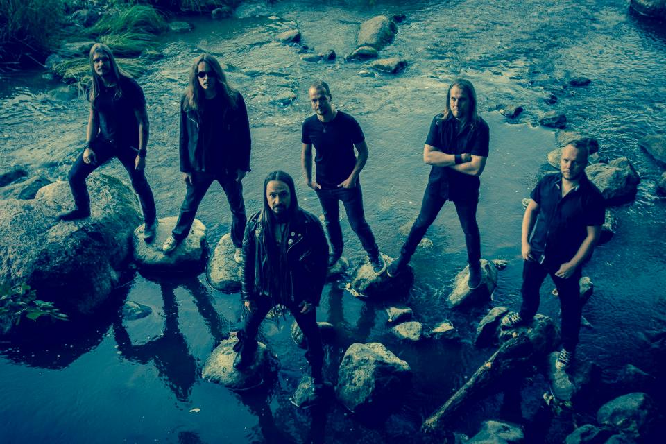 AMORPHIS picture
