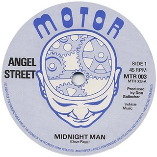 ANGEL STREET picture