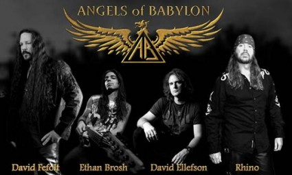 ANGELS OF BABYLON picture