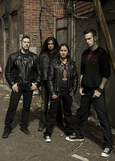 ANNIHILATOR picture