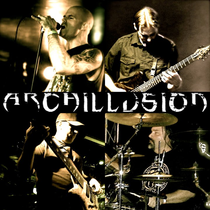 ARCHILLUSION picture