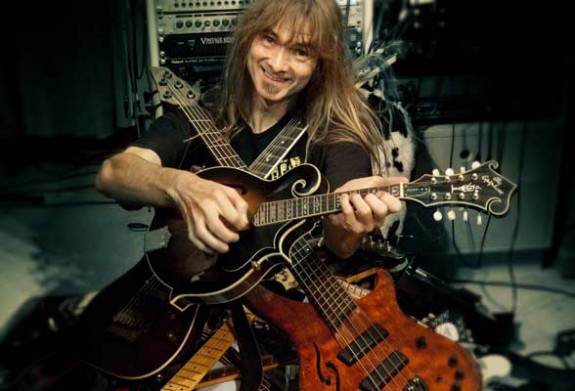 ARJEN ANTHONY LUCASSEN picture
