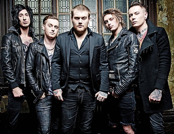 ASKING ALEXANDRIA picture