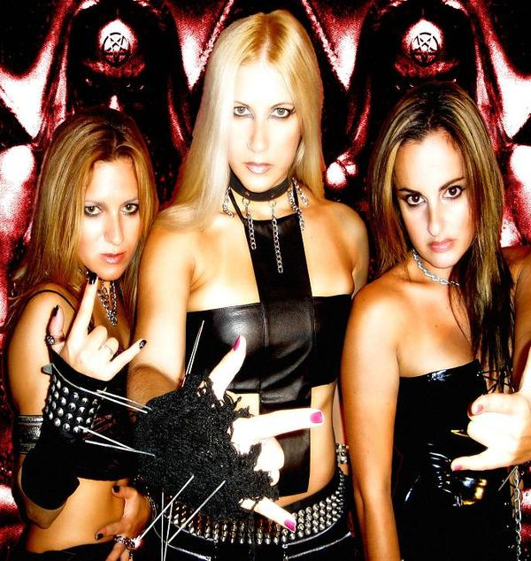 ASTARTE music discography with reviews and MP3