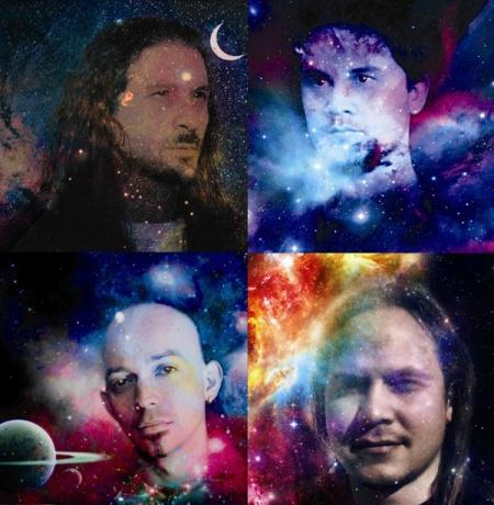 Astronomikon - to the stars