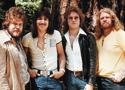 BACHMAN - TURNER OVERDRIVE picture