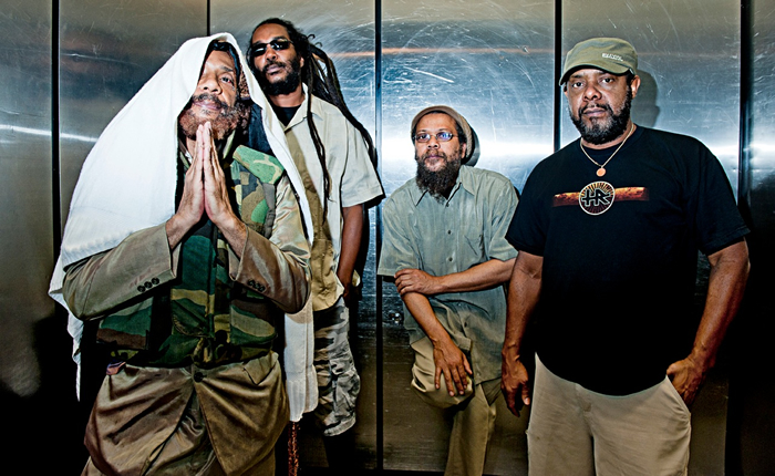 BAD BRAINS picture