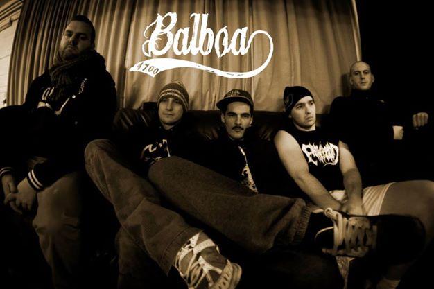 BALBOA picture
