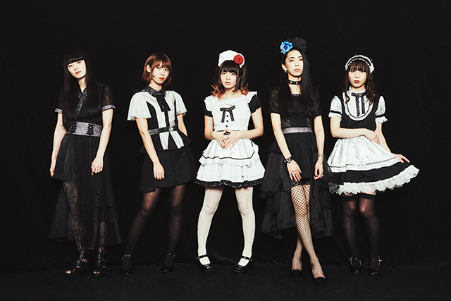 BAND-MAID picture