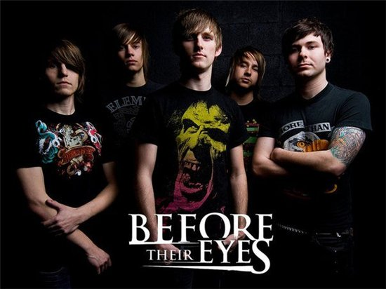 BEFORE THEIR EYES picture