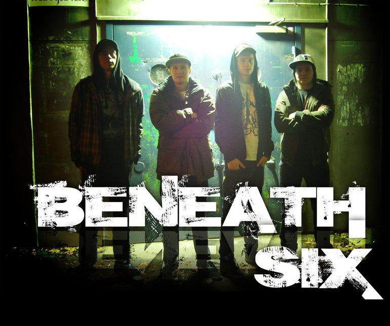 BENEATH SIX picture