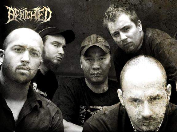 BENIGHTED picture