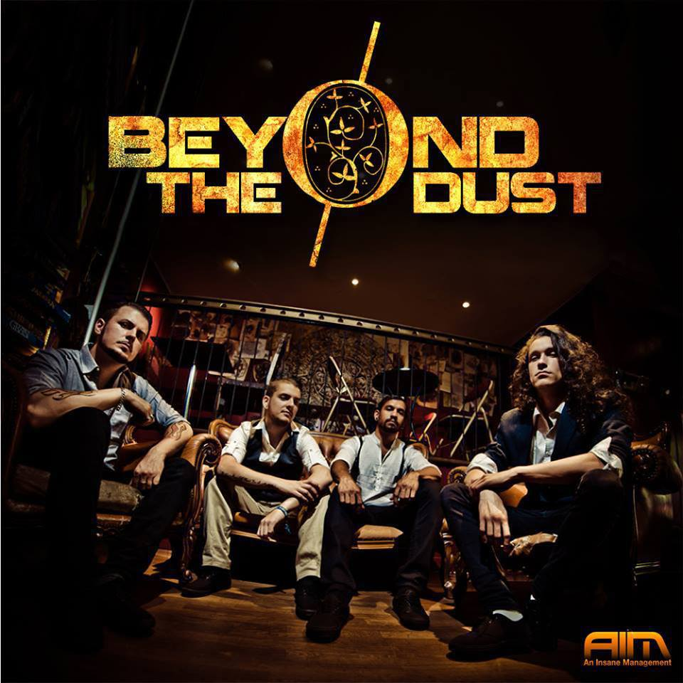 BEYOND THE DUST picture