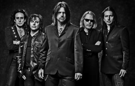 BLACK STAR RIDERS picture