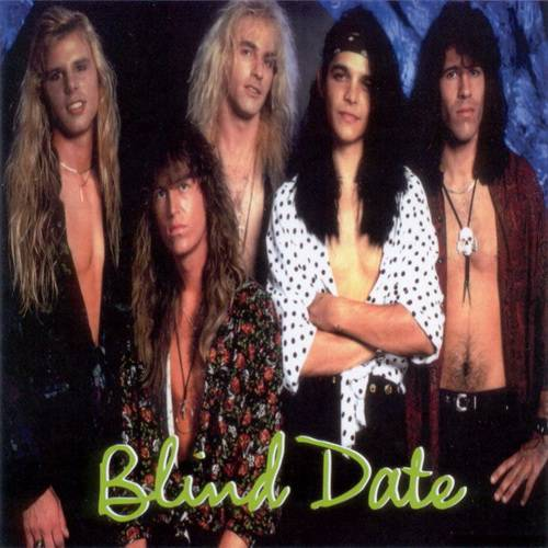 BLIND DATE picture