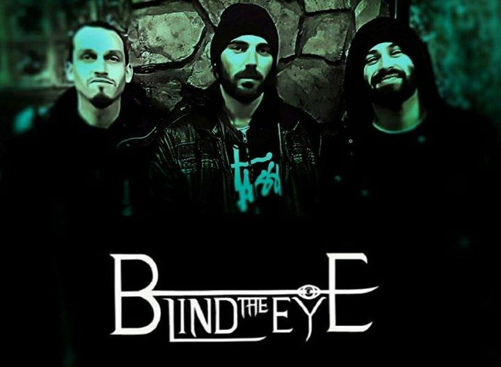 BLIND THE EYE picture