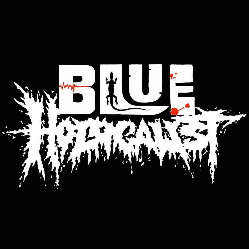 BLUE HOLOCAUST picture