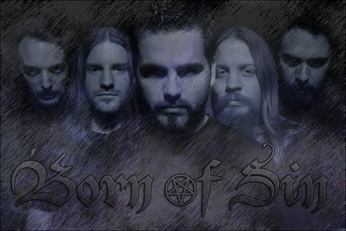 BORN OF SIN picture