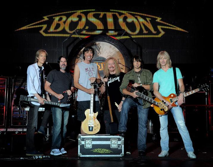 BOSTON picture
