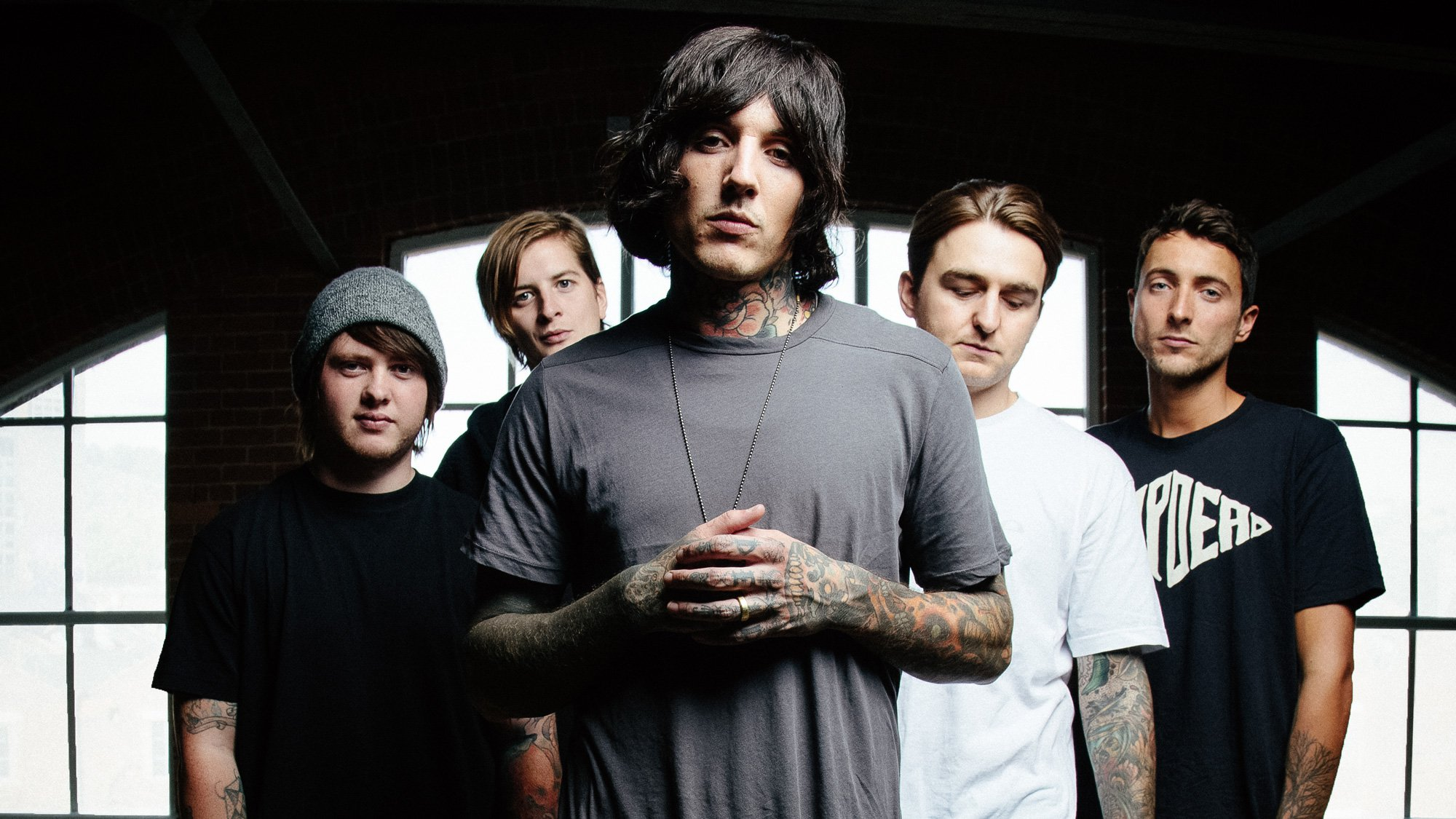 Bring Me The Horizon Discography Top Albums And Reviews