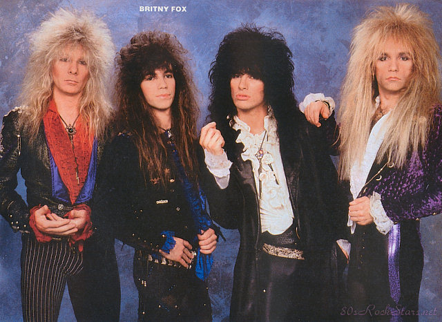 BRITNY FOX picture