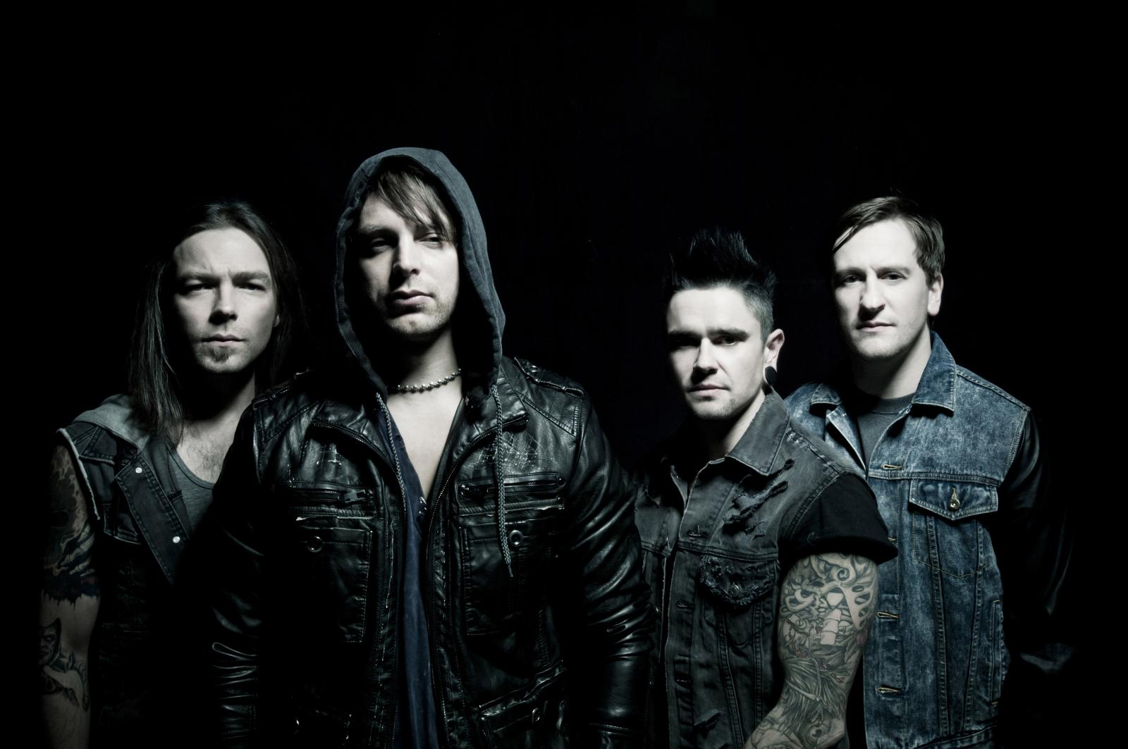 BULLET FOR MY VALENTINE picture