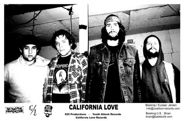 CALIFORNIA LOVE picture