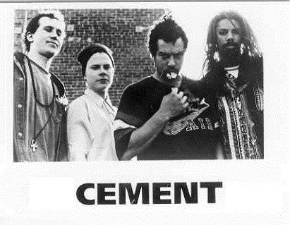 CEMENT picture