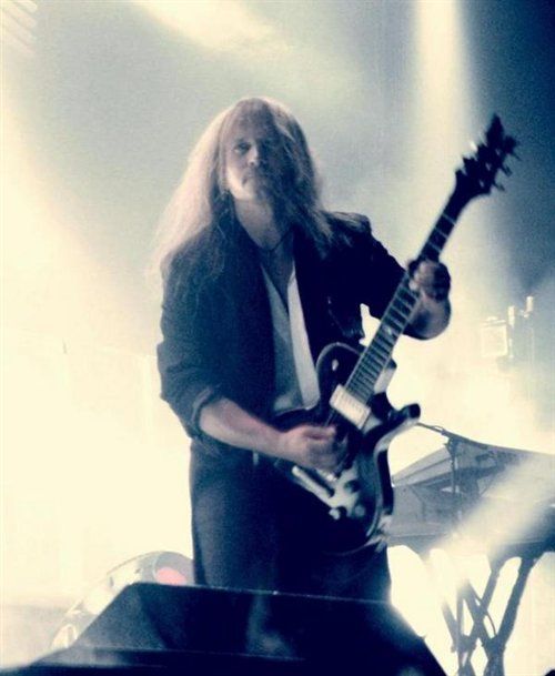 CHRIS CAFFERY picture