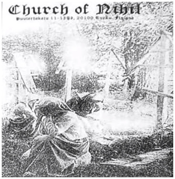 CHURCH OF NIHIL picture