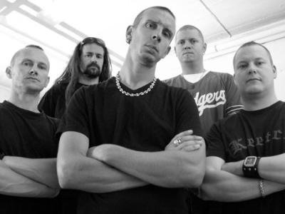 CLAWFINGER picture