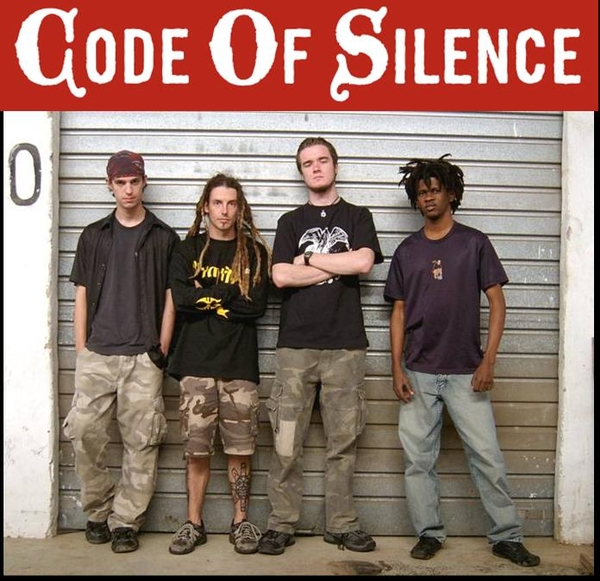 CODE OF SILENCE picture