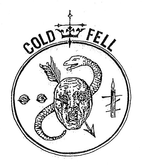 COLD FELL picture