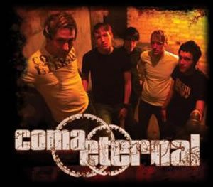 COMA ETERNAL picture