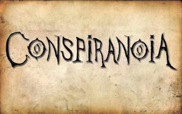 CONSPIRANOIA picture
