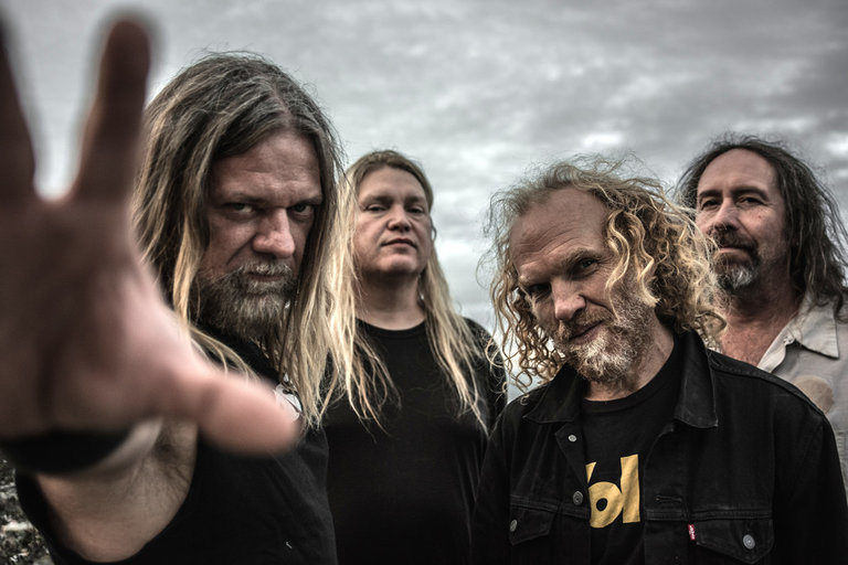 CORROSION OF CONFORMITY picture