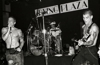 CRO-MAGS picture