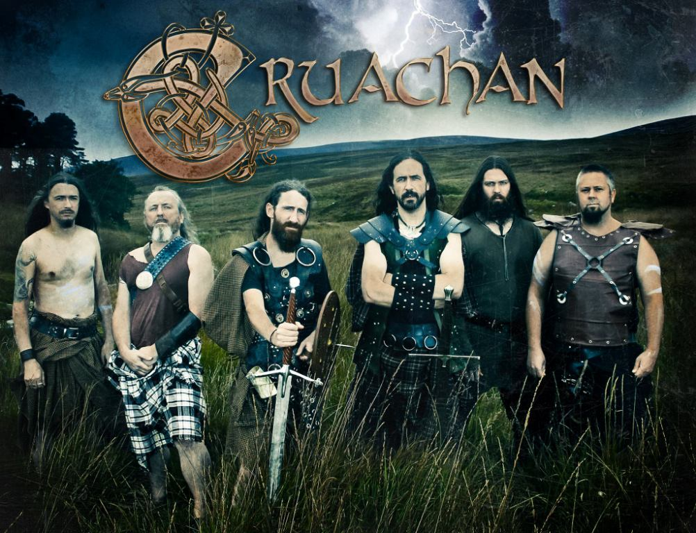 CRUACHAN picture