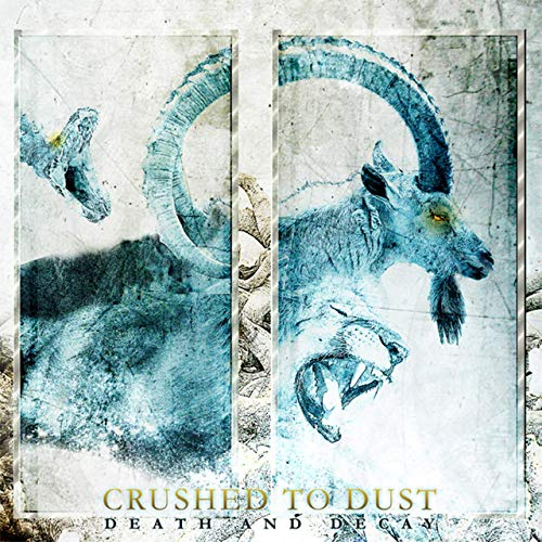 CRUSHED TO DUST picture