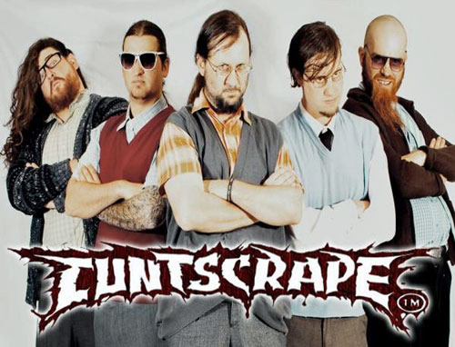 CUNTSCRAPE picture